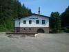 Hlavná chata