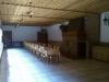 Spoločenská miestnosť v hl. chate